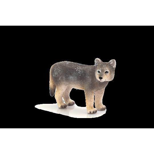 Mojo Animal Planet Vlk mládě