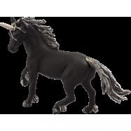 Mojo Animal Planet Černý jednorožec
