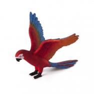 Mojo Animal Planet Papoušek Ara