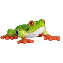 Mojo Animal Planet červenooký žaba rosnička