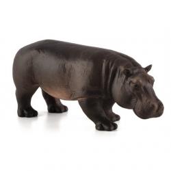 Samica hipopotama ANIMAL PLANET