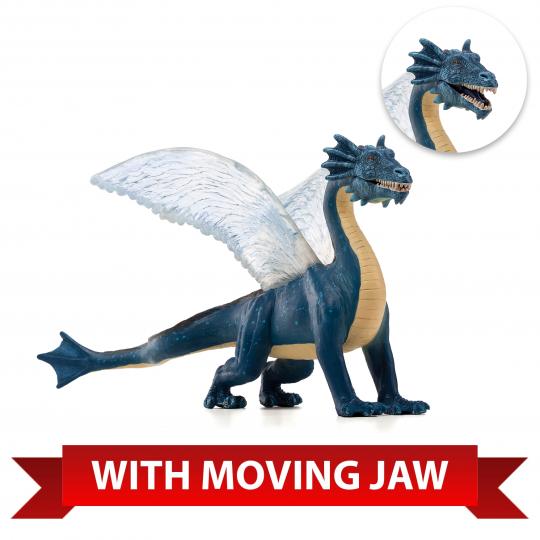 Mojo Animal Planet Morský drak s hýbajúce sa čeľusťou