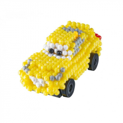 Zestaw Auta Cars 3 Cruz Ramirez