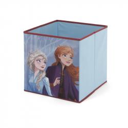 Úložný box na hračky Frozen