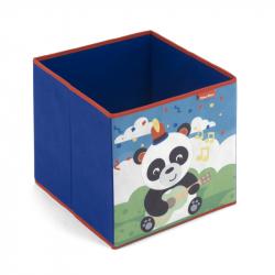 Úložný box na hračky Fisher Price - Panda