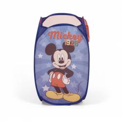 Dětský skládací koš na hračky Mickey