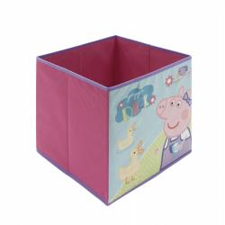 Úložný box na hračky Prasátko Peppa