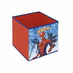 Úložný box na hračky Spiderman