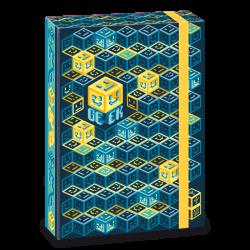Box na zošity Geek A5
