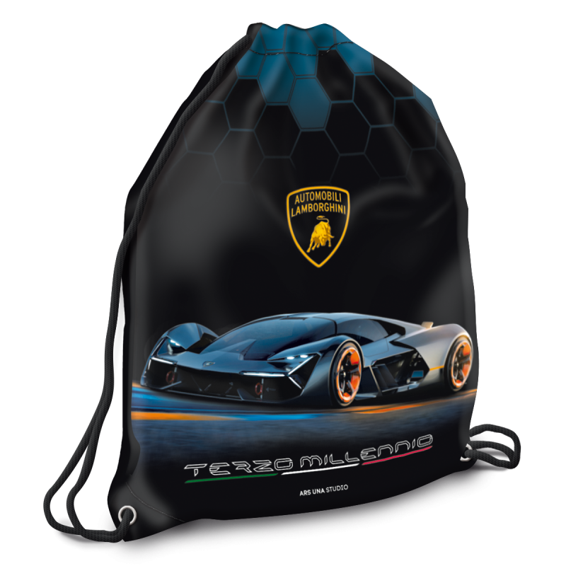 Sáček na přezůvky Lamborghini 19