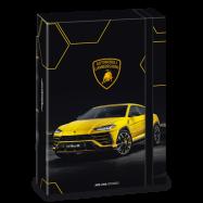 Box na sešity Lamborghini 19 A5