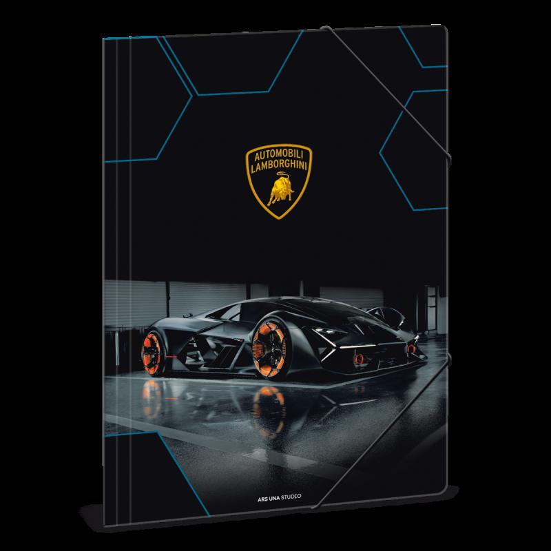 Složka na sešity Lamborghini 19 A4