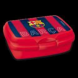 Svačinový box FC Barcelona 19