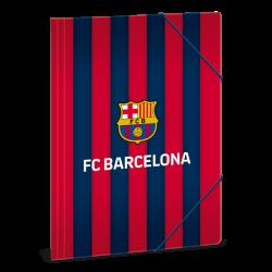Ars Una Složka na sešity FC Barcelona 19 A4