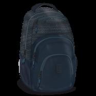 Studentský batoh Autonomy AU2 tmavě modrý