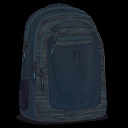 Studentský batoh Autonomy AU4 tmavě modrý
