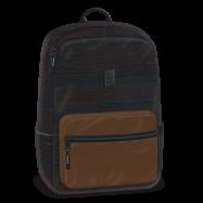 Studentský batoh Autonomy AU-8 hnědý