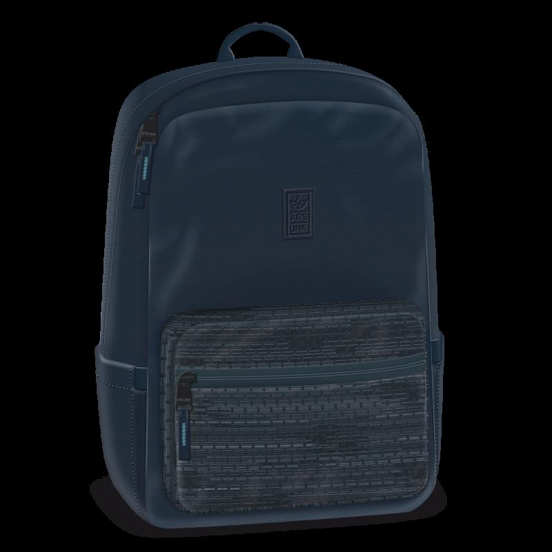 Studentský batoh Autonomy AU-8 tmavě modrý