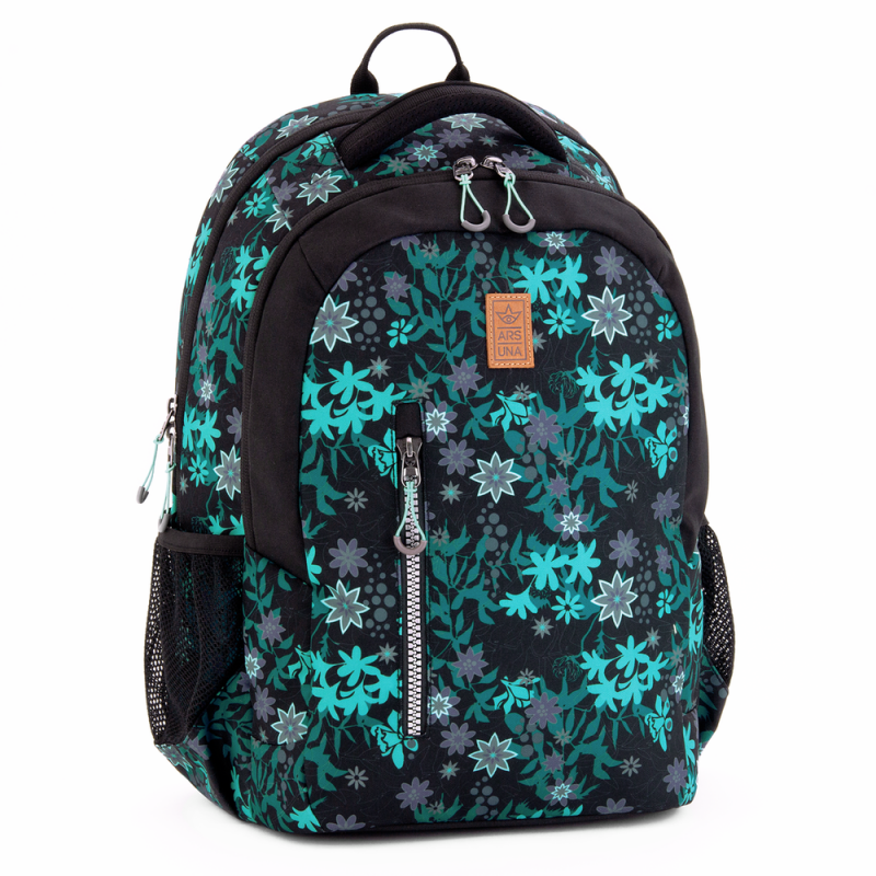 Ergonomický školní batoh Ars Una 12