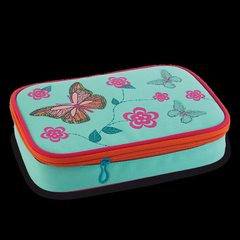 Školni penál Motýl