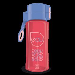 Láhev Autonomy 20 růžovomodrá 450 ml
