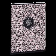 Ars Una Zošit duch ružový A4
