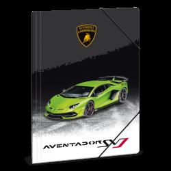 Zložka na zošity Lamborghini 20 A4