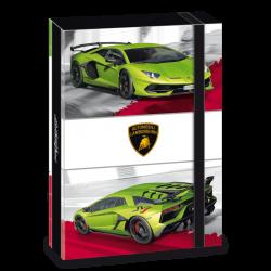 Box na zošity Lamborghini 20 A4