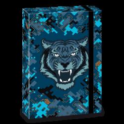 Box na sešity Roar of the Tiger A4