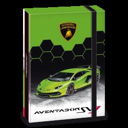 Box na zošity Lamborghini 20 A5