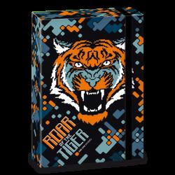 Box na zošity Roar of the Tiger A5