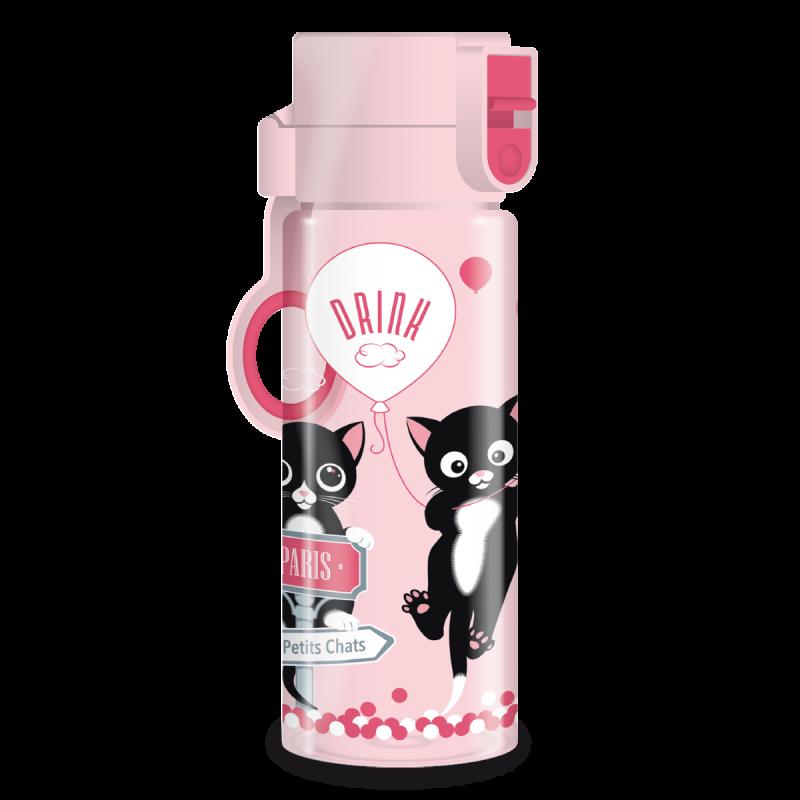 Ars Una Fľaša na pitie Think Pink 20 475 ml