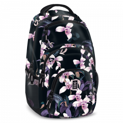 Študentský batoh Ars Una Orchidey AU2