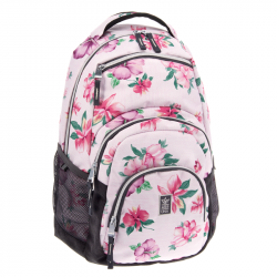 Studentský batoh Ars Una Flowers AU2