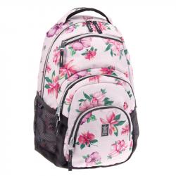 Študentský batoh Ars Una Flowers AU2