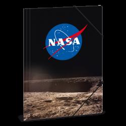 Zložka na zošity NASA Apollo A4