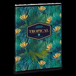 Ars Una Zošit Tropical Florida A5 linajkový