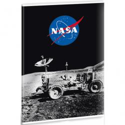 Ars Una zošit NASA A4 robot