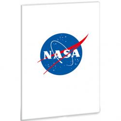 Ars Una zošit NASA A4 logo