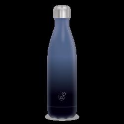 Butelka termiczna Ars Una Stal gradientowa 500 ml