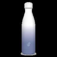 Butelka termiczna Ars Una Gradient blue 500 ml