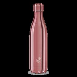 Ars Una Termofľaša Metal pink 500 ml