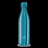 Ars Una Butelka termos metalowa niebieska 500 ml