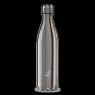 Termos Ars Una Metal srebrny 500 ml