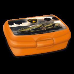 Box na desiatu Lamborghini Gold