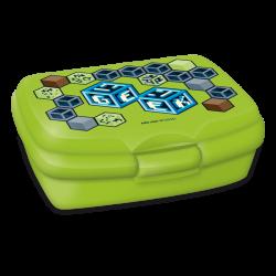 Box na desiatu Geek 21
