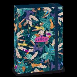 Box na zošity Jungle A4