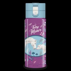 Fľaša na pitie Fairy Manor 475 ml