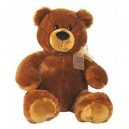 Medvěd plyšový hnědý