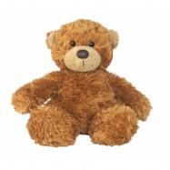 Medvěd Bonnie světlý  plyšový 22cm